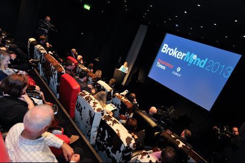 BrokerMind final 2013